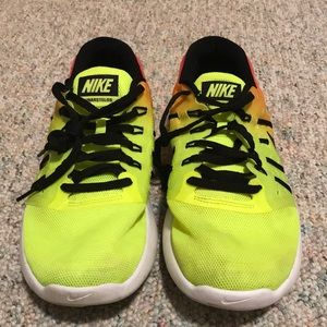 Nike Shoes - Athletic shoes